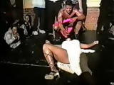 Afroamerican People Sexparty 20 Years ago