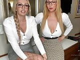 teachers sophie and lucy