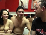Curvy amsterdam hooker fucked by sextrip guy
