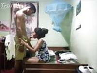 Indian tight pussy with step brother