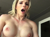Cheating mom taboo and lets comrade patron hump her Cory