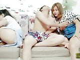 Chinese Cheating with Wife Sister