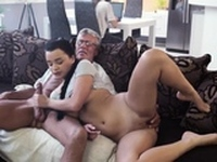 Amateur called me daddy What would you prefer - computer