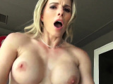 Teen with braces squirt compilation Cory Chase in Revenge
