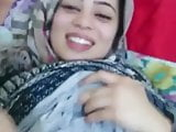 Fuck my hot cousin with HIJAB