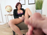 Milf houston first time Ryder Skye in Stepmother Sex