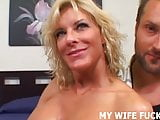 I am ready to watch my wife make me a cuckold