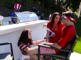 Milf nurse fuck first time Family Fourth Of July