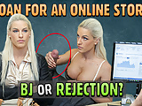 LOAN4K. Remarkable Blanche services inspector to approve her
