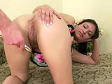 Cum hungry amateur slut is ready to get fucked
