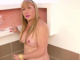 Penis sucking action by wanton oriental sweetheart