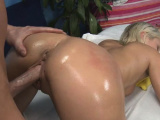 Hottie Lexi Swallows hole rules the world