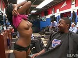 Cant Be The Barbershop
