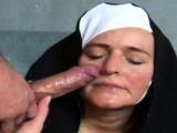 Dutch MILF Gets Laid Outdoors And Do The Arousing Session
