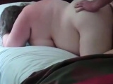 Doggystyle For Her Fat Ass