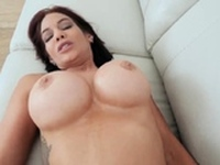 Czech milf hooker friends daughter in car first time
