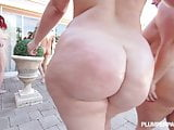 Betty Bang XXX in Triple Ass Attack