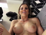Teen rough sex Cory Chase in Revenge On Your Father
