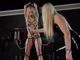 Lezdom - Mistress and slave