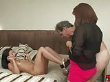 Company boss gets two call girls