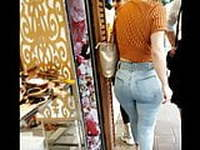 For Candid Jeans Lover - Does Not Fit