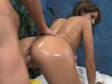 Dirty youngster Kara Price gets penetrated