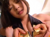 Sassy exotic Wakaba Onoue fucked in all poses